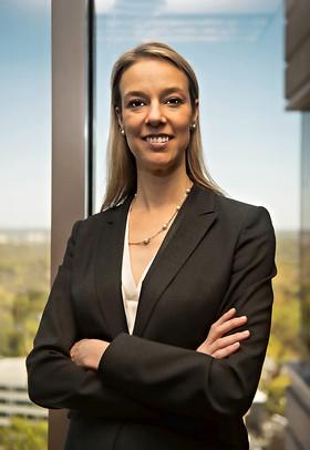 Collard Shockley Family Law Attorney Rachel Shockley