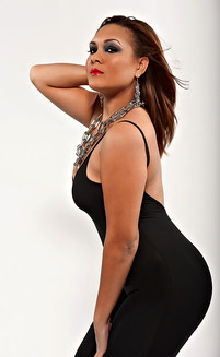 Model I Love Dulce
