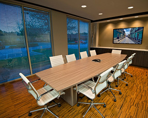 Pinnacle Promotions Headquaters Conference Room