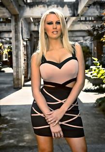 Savannah Patrick