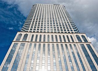 Bank of America Building Tampa FL
