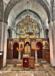 Orthodox St Luke Church Kotar