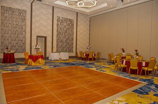 Grier Wedding Venue / Marriott Hotel/ Ashford Dunwoody, GA