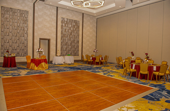 Grier Wedding Venue / Marriott Hotel/ Ashford Dunwoody, GA
