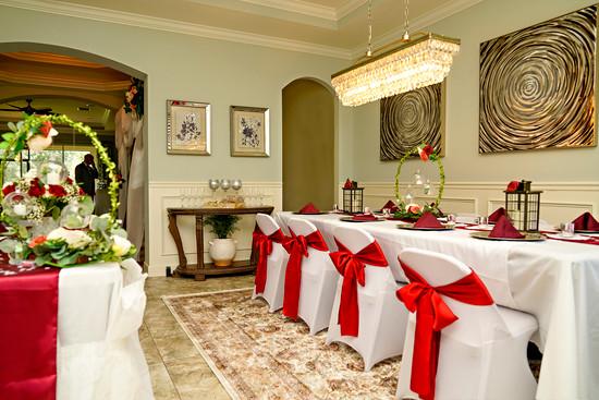 Symoens Wedding Venue