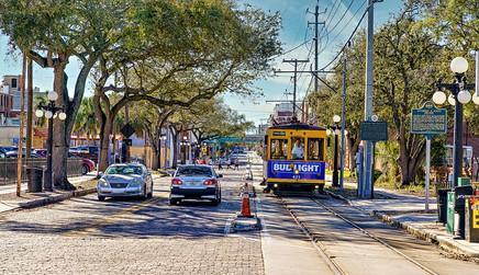 8th Avenue, Ybor City, Tampa, FL