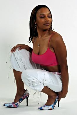 Ms. Keisha Bryant