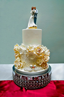 Symoens Wedding Cake
