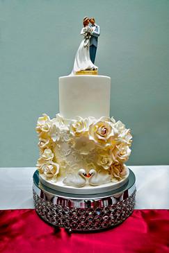 Symoens Wedding Cake