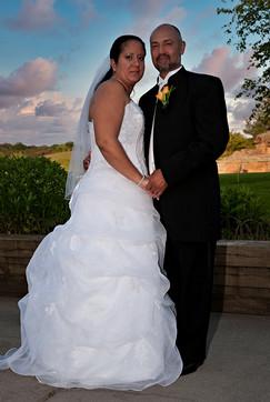 Jose & Erika Maldonado