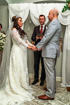 Symoens Wedding Cermony