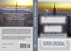 Grondahl novel covers