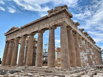Athens Acroplis Greece