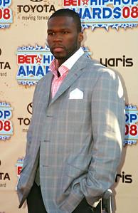 50 Cent/Curtis Jackson