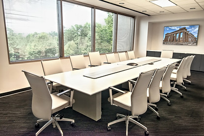JDA Headquarters Conference Room