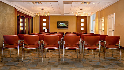 Cosby Spear Community Room