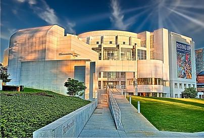 High Museum of Arts Atlanta, GA