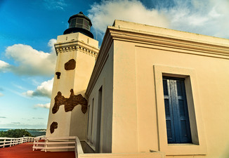 Arecibo Light House