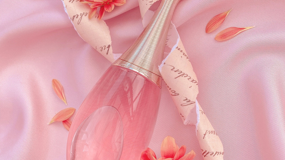 CURRENT FAVOURITES: PERFUMES WITHOUT THE JARGON