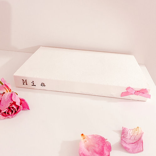 Paperback 1-Book