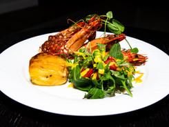HolidayInnQueenstown-Food to edit-IMG_10