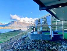 Lake View Pergola