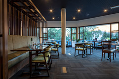 HolidayInnQueenstown-Restaurant