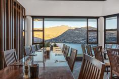 Lake View Bistro Restaurant