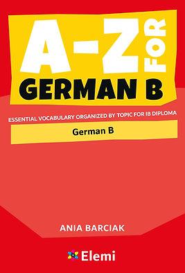 A-Z German B