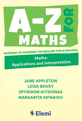 A to Z Maths
