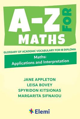A-Z Maths
