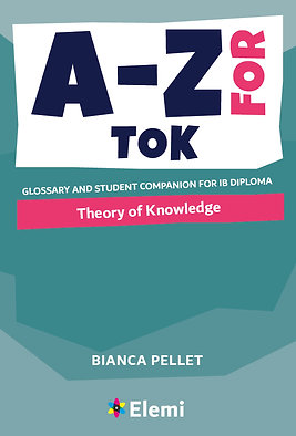 A-Z for TOK