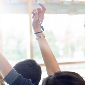Você é introvertido? Aqui estão alguns motivos para você se manifestar em sala de aula!