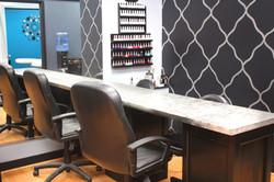 Static styling salon - Grove City pa