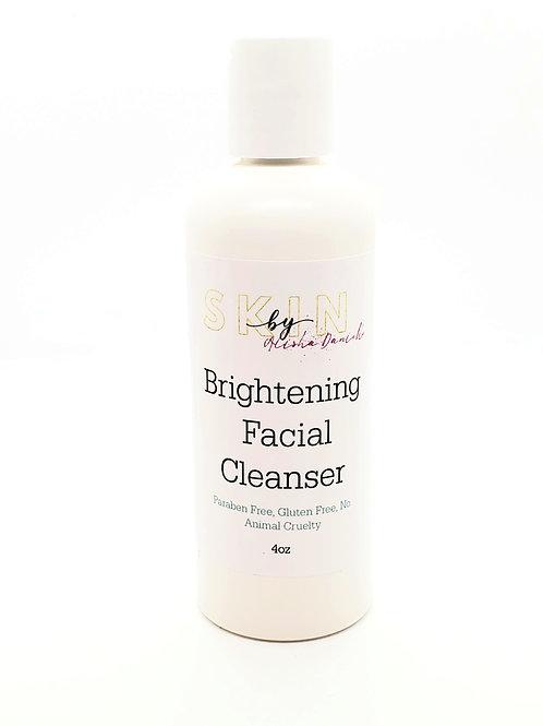 Brightening Cleanser
