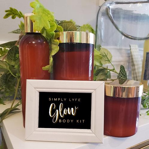 Glow Body Kit
