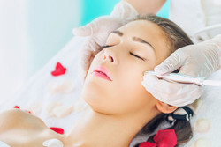 Smoother skin with Microdermabrasion
