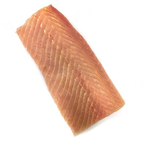 Fresh Raw Sturgeon Filet (4 lbs)