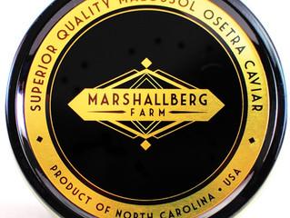 Fresh Caviar is the Best Caviar | Marshallberg Farm NC USA