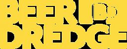BeerDredge_Logo_Inline_Secondary_CMYK_Ye