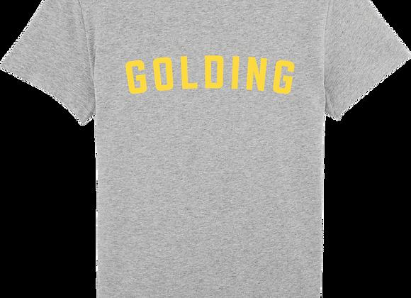 GOLDING HOP TEE