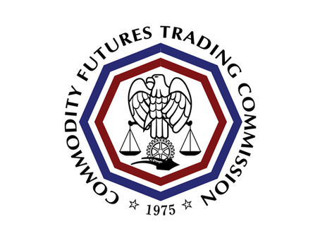 CFTC Departure Announcement