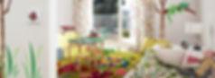 Детская комната с выключателем JUNG