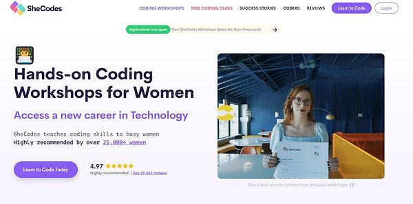she codes.JPG