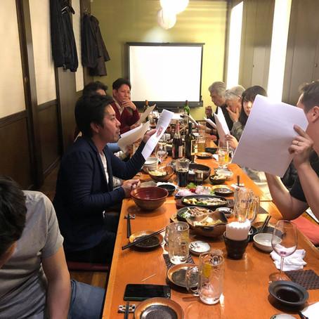 第六回琉球美容外科医師会