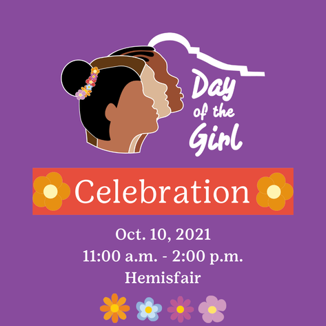 Day of the Girl Celebration