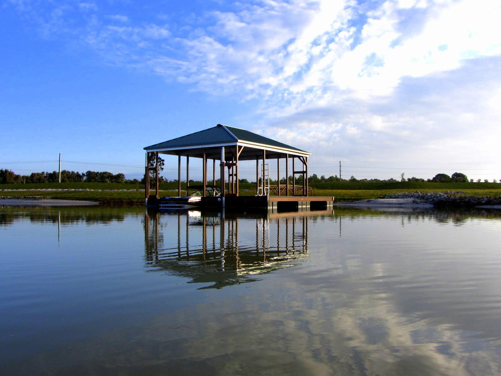 Eden Ski Lake Fort-Myers