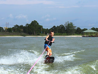 kids waterski, kids wakeboard, ski school for kids, Fort Myers, Naples, Sarasota, Florida, Miami