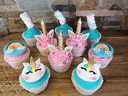 Cupcakes licornes.JPG