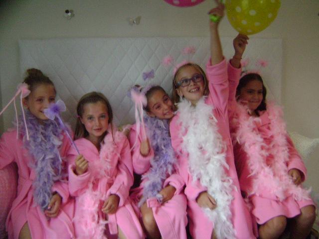Forfaits Spa Enfants Fete Anniversaire Qc Spa De Jour